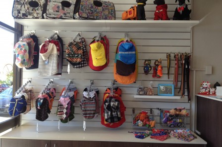 Dogs Empire's clothes and accessories for dogs