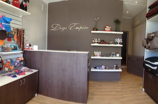 Dogs Empire Grooming Boutique